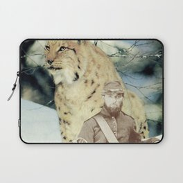 SPIRIT ANIMAL Laptop Sleeve