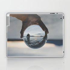Perspective Laptop & iPad Skin