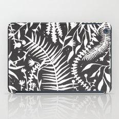 Plants iPad Case