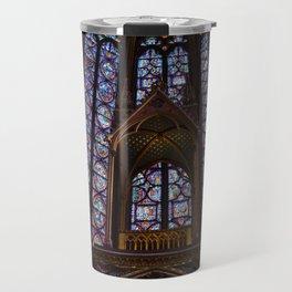 Sainte-Chapelle Travel Mug