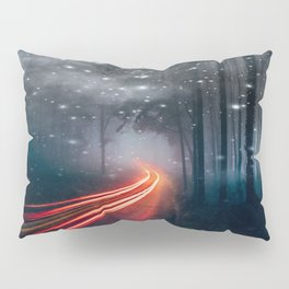 Dreamy Forest ΙΙΙ Pillow Sham