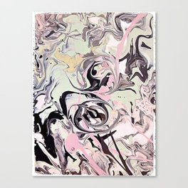 Nr. 645 Canvas Print