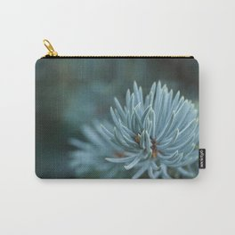 Blue spruce Carry-All Pouch
