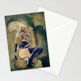 Hippo_trolha Stationery Cards