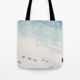 Summer Seaside Tote Bag