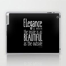Inside - Outside Laptop & iPad Skin