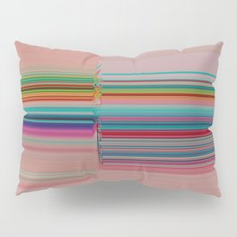Off-Kilter Pillow Sham