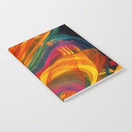 Inner Lights Notebook