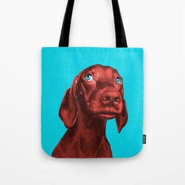 The Dogs: Guy 2 Tote Bag