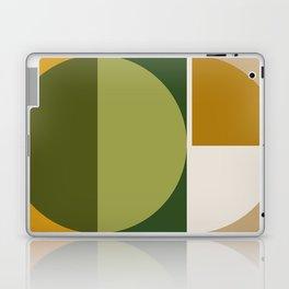 Shapes 02 Laptop & iPad Skin