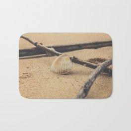 Seashell Bath Mat