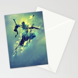 Soul Stationery Cards