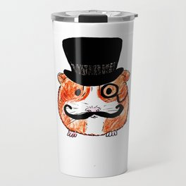 Sir Guinea Pig Travel Mug