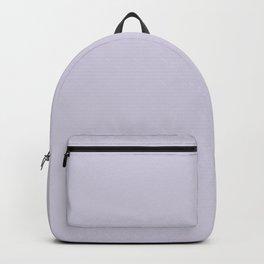 Blue Haze - Solid Color Backpack