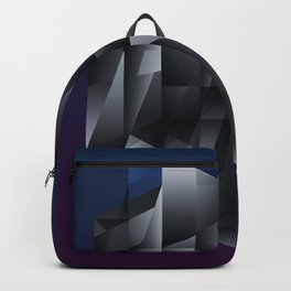 Geometric Construct Edit Backpack