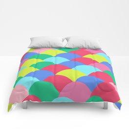 Scoops Bright Comforters