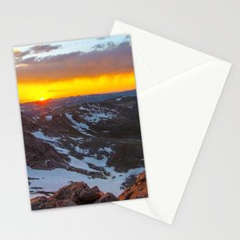 The View From The Top Stationery Cards