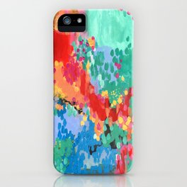 Just Like Candy iPhone Case