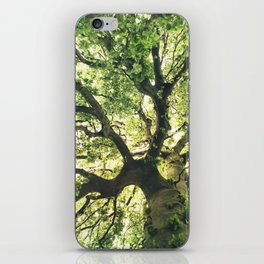 Under Your Skin iPhone Skin