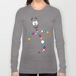 Mr. DNA 2 Long Sleeve T-shirt