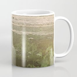 Vintage sea Coffee Mug