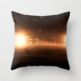 Prince Edward Island 6 Throw Pillow