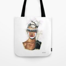 Fashion High. Tote Bag