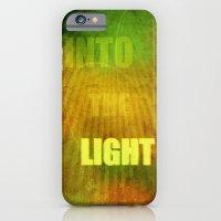 Into the Light iPhone 6s Slim Case