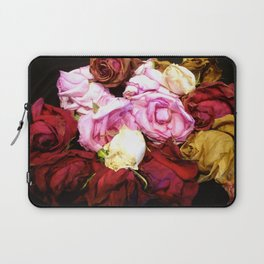 Victorian Roses Laptop Sleeve