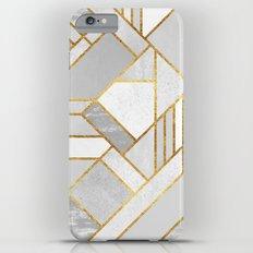 Gold City iPhone 6s Plus Slim Case