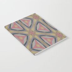 Ann Arbor Pastel Chalk 6235 Notebook