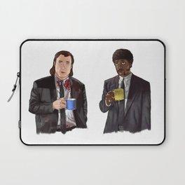 Pulp Fiction - Jimmy's Coffee Laptop Sleeve