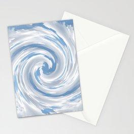 HEAVENS Stationery Cards