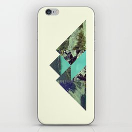 Mountain Lake iPhone Skin