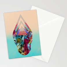 T.E.S.S.W. Stationery Cards