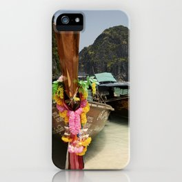 Longtail iPhone Case