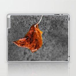 Floating Leaf Laptop & iPad Skin