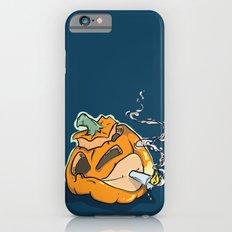 Smokin Punkin Slim Case iPhone 6s