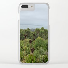 Tomaree National Park, Port Stephens, Australia Clear iPhone Case