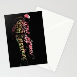 Lost Cosmonaut Stationery Cards