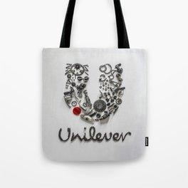 073: Unilever - 100 Hoopties Tote Bag