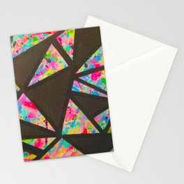 tessellate Stationery Cards