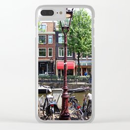 # 315 Clear iPhone Case