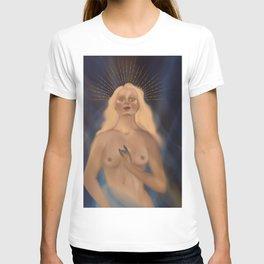 soft power T-shirt