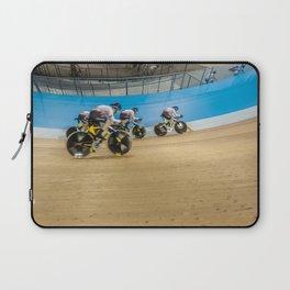 Velodrome Cycling Laptop Sleeve