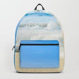 Beach Love Summer Sanctuary Backpack