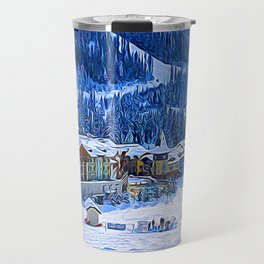 The Platter Travel Mug