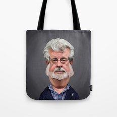 George Lucas Tote Bag