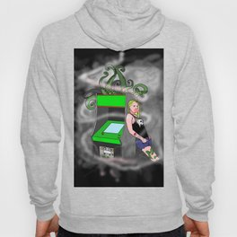 Up in Smoke Hoody