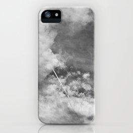 Desert Skies X iPhone Case